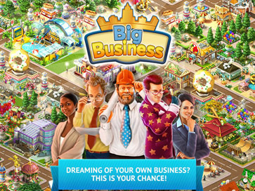 Big Business HD - 5