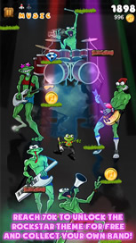 Froggy Jump - 4