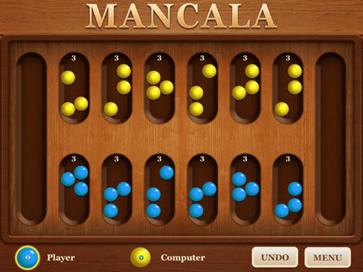 Mancala Deluxe HD - 3