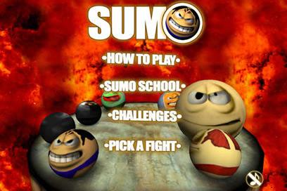OmniMotion Sumo Lite - 1