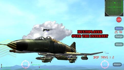 Gunship III - Combat Flight Simulator - FREE - 1