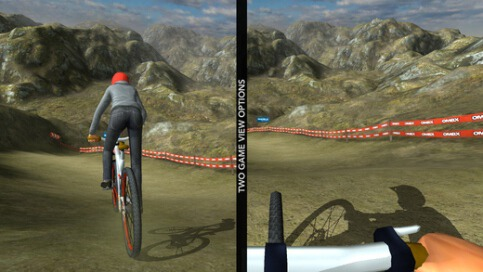 DMBX 2.6 - Mountain Bike and BMX - 2
