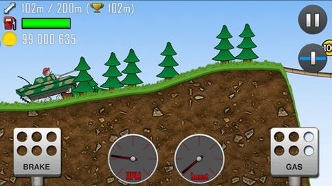 Hill Climb Racing - 2