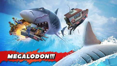 Hungry Shark Evolution - 4
