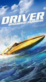 Driver Speedboat Paradise - 1