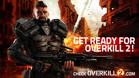 Overkill Game - 4