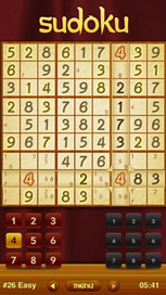 Sudoku - 1