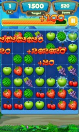 Fruit Legend Crush - 3