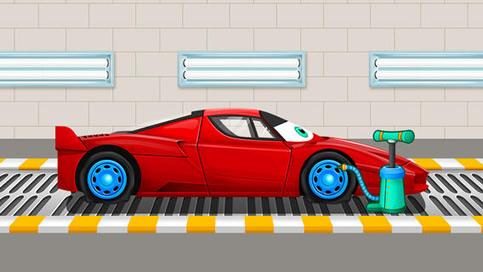 Car Salon - 4