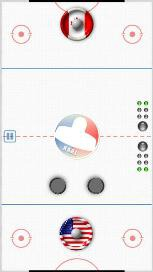 Air Hockey Free - 1