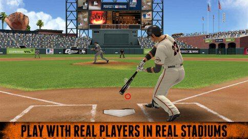 MLB Perfect Inning 15 - 3