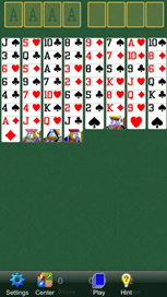 FreeCell Free - 1