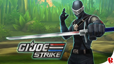 G.I. Joe Strike - 1