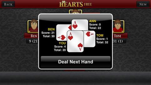 Hearts Free - 2