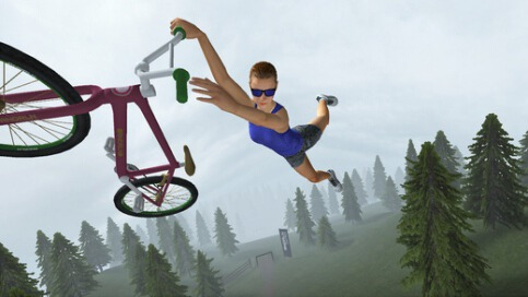 DMBX 2.6 - Mountain Bike and BMX - 1
