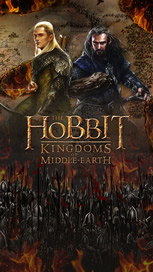 The Hobbit Kingdoms of Middle-earth - 1