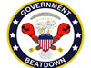 Government Beatdown