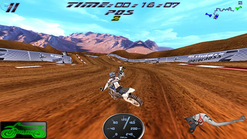 Ultimate MotoCross 2 Free - 2