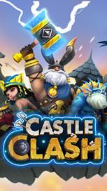 Castle Clash - 1