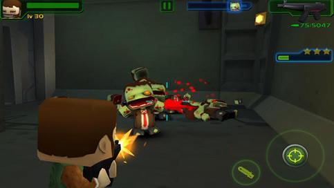 Call of Mini Zombies 2 Free - 4