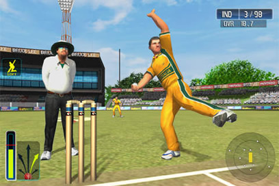 Cricket WorldCup Fever - 3