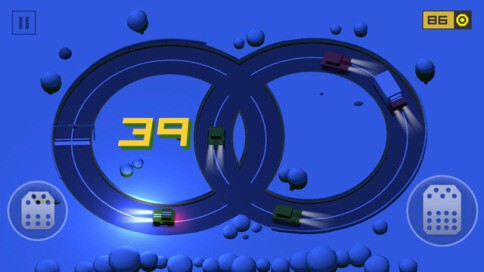 Loop Drive: Crash Race - 3
