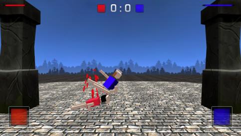 Fighter Physics - 3