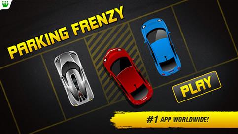 Parking Frenzy 2.0 - 5