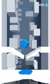Jelly Cube - 1