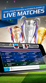 Top Eleven - Be a Soccer Manager - 3
