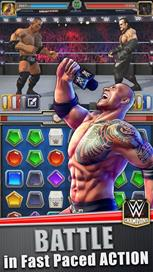 WWE: Champions - Free Puzzle RPG - 3