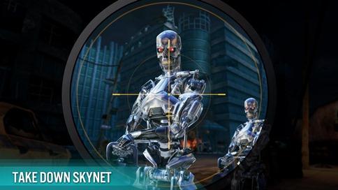 Terminator Genisys: Revolution - 34