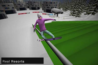 MyTP Snowboarding 2 - 4