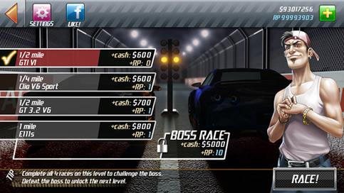 Nitro Nation Drag Racing - 4