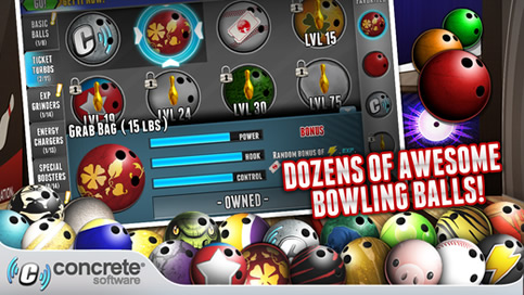 PBA Bowling Challenge - 4