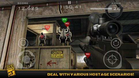 Gun Club 3 - 33