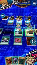 Yu-Gi-Oh! Duel Links - 1
