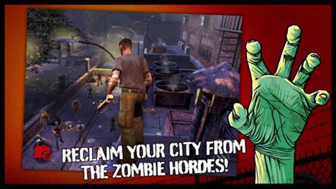 Zombie HQ - 4