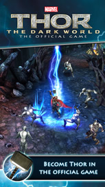Thor: The Dark World - The Official Game - 1