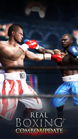 Real Boxing - 1