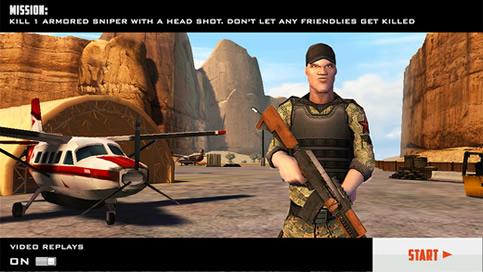 Kill Shot - 3