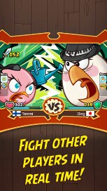 Angry Birds Fight! - 3