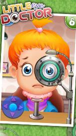 Little Eye Doctor - 1