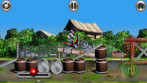 Bike Mania Turbo - 4