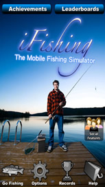 I Fishing Lite - 1
