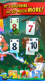 Fairway Solitaire Blast - 1