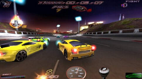 Speed Racing Ultimate Free - 2