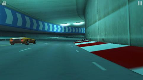 Fastlane Street Racing Lite - 1