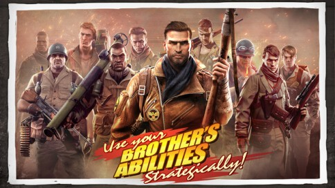 Brothers in Arms 3: Sons of War - 33