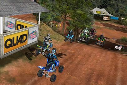 2XL ATV Offroad Lite - 3